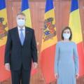 """UPDATE VIDEO Presedintele Klaus Iohannis anunta ca Romania va trimite la Chisinau """"pana la 200.000"""" de doze de vaccin impotriva coronavirus, dar si specialisti care sa ajute la stabilirea Strategiei de vaccinare"""