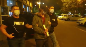 UPDATE VIDEO Un pedofil care se dadea drept medic a fost retinut de politie, in Capitala. Este acuzat de mai multe fapte de agresiune sexuala si viol