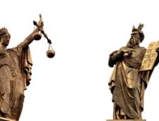 UPDATE Ziua Justitiei. Mesajele transmise de sefii celor mai importante institutii din sistem