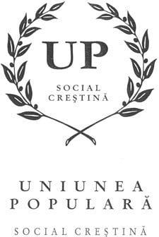 Uniunea Populara Social Crestina UPSC