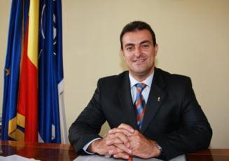 USAMV Cluj i-a desfacut contractul de munca fostului primar Sorin Apostu