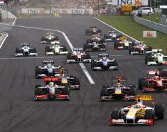 USF1 se retrage din Formula 1