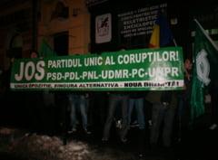 USL + PDL = aceeasi mizerie?