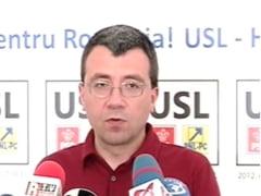 USL: Daca Basescu nu e demis, concedierile, taierile de pensii si salarii vor continua
