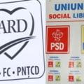 USL-ARD, razboiul celor doua poze (Opinii)