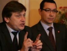 USL a adoptat decizia oficiala privind introducerea motiunii de cenzura