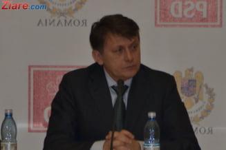 USL a cerut sesiune extraordinara a Parlamentului