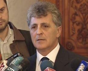 USL a contestat Guvernul Ungureanu la Curtea Constitutionala