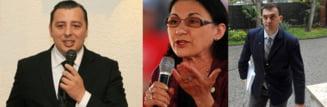 USL are 3 candidati care l-ar putea bate pe Poteras in Sectorul 6 al Capitalei