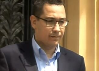 USL are voturi sa treaca Guvernul Ponta, dar negociaza in continuare