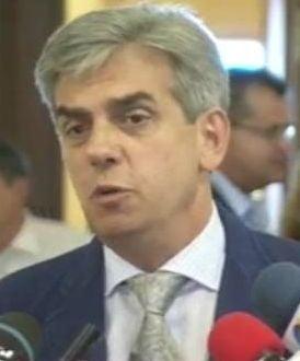 USL boicoteaza sedinta Parlamentului: CCR e in culpa acum, nu si-a indeplinit obligatiile!