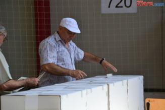 USL cere sanctiuni pentru primarii PDL care vor sa-i impiedice pe romani sa voteze