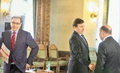 USL continua lupta politica, dupa revenirea lui Basescu la Cotroceni - sondaj