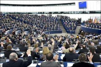 USL declanseaza ofensiva la Bruxelles: Vom cere CE redactarea unui nou Raport pe Justitie