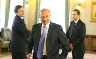 USL declanseaza razboiul total pentru suspendarea lui Basescu (Opinii)