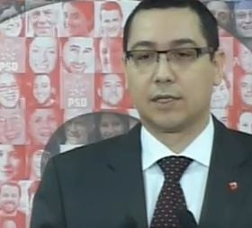 USL depune motiune de cenzura daca Guvernul isi asuma Codul Muncii