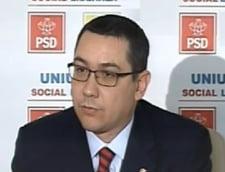 USL depune motiune de cenzura pentru destituirea Guvernului Ungureanu