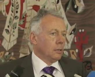 USL il salveaza pe Borbely: Dosarul e retrimis la Comisia Juridica