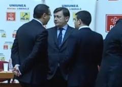 USL incearca din nou demiterea lui Basescu, pe 9 decembrie?