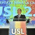 USL nu exista: Decizie pentru inlaturarea afiselor cu Ponta care aveau sigla aliantei