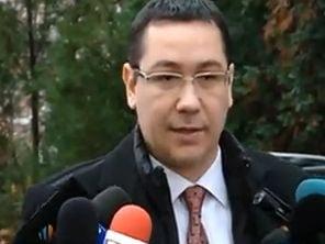 USL stabileste strategia pentru consultari - Antonescu nu merge la Cotroceni (Video)