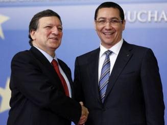 USL vrea o Constitutie pe placul Bruxelles-ului: Vom respecta sugestiile din MCV