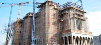 USR: Catedrala Mantuirii Neamului trebuie decuplata de la conductele cu bani publici