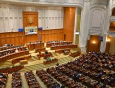 USR: PSD arunca in haos bugetul Romaniei prin modificarile aduse la rectificarea bugetara