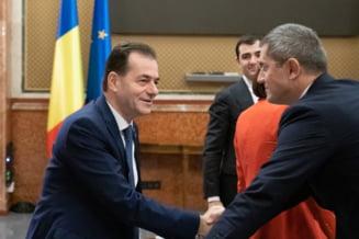 USR, atac dur la adresa lui Orban dupa ce a contestat la CCR legea DNA-ului padurilor: Premierul invoca scuze birocratice pentru a proteja mafia taierilor ilegale