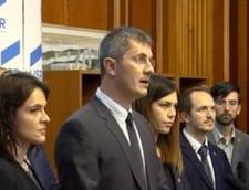USR, despre Cabinetul Dancila: O bataie de joc fara precedent in istoria tarii. Vom vota impotriva investirii