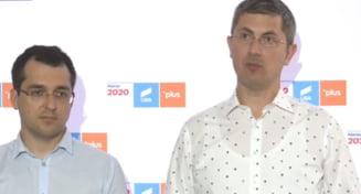 USR-PLUS a castigat toate marile orase si diaspora, anunta Dan Barna