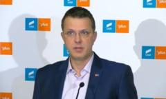 """USR PLUS acuză PSD și PNL de boicot: """"«Echipa câștigătoare» are un nou membru: Marcel Ciolacu"""""""