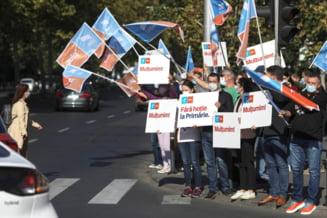 USR-PLUS cere refacerea Planului National de Redresare si Rezilienta. Alianta spune ca va renegocia acest plan in discutiile de intrare la guvernare