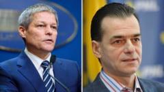 USR-PLUS il propune pe Dacian Ciolos prim-ministru dupa alegeri