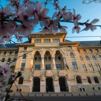 USR-PLUS va vota pentru suspendarea PUZ-urilor coordonatoare