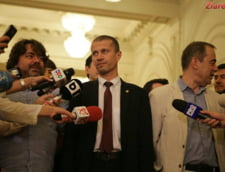 USR Parlament motiune cenzura PSD