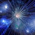 USR a facut calculul: Autoritatile locale au cheltuit 11 milioane de euro pe iluminatul festiv si focurile de artificii