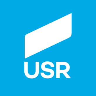 USR a fost sanctionata pentru protestul din Parlament: Nu mai are voie sa invite pe nimeni