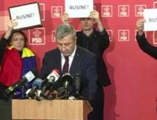 USR acuza ca Dragnea incearca sa reinvie OUG 13 cu mana UDMR: Am sesizat Comisia de la Venetia