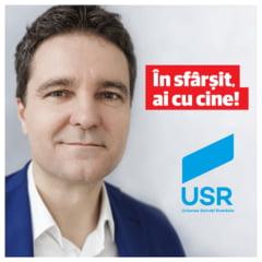 USR anunta, duminica, rezultatul la referendum. Nicusor Dan spune in ce conditii va candida iar la sefia partidului