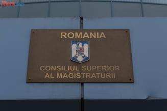 USR avertizeaza ca PSD a ajuns sa se foloseasca de CSM pentru a-si promova ideile in Comisia Iordache