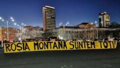 USR cere Guvernului infiintarea unui muzeu national la Rosia Montana