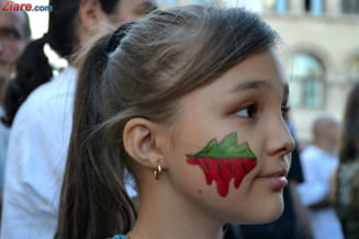 USR cere Guvernului sa-si respecte promisiunea de a include Rosia Montana in patrimoniul UNESCO