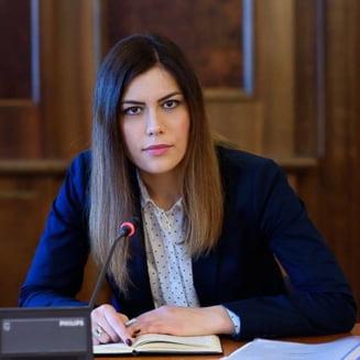 USR cere ancheta in Parlament privind subminarea intereselor economice si strategice ale Romaniei prin OUG 114