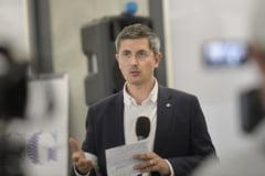 USR cere demisia ministrului de Interne, a sefului Jandarmeriei si a prefectului Capitalei