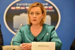 USR cere demisia sefilor Jandarmeriei si a ministrului de Interne, Carmen Dan