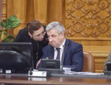 USR contesta Comisia Iordache la CCR: Este ilegala. Incalca regulamentele si Constitutia