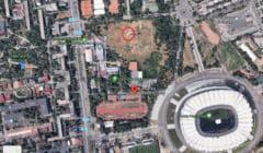 USR continua sa se opuna demolarii turnului de parasutism de la Lia Manoliu: Care este miza
