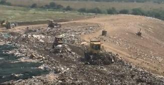 USR da in judecata Agentia pentru Protectia Mediului pentru poluarea din Bucuresti