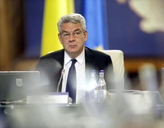USR ii cere lui Iohannis sa respinga propunerile de ministri ale PSD